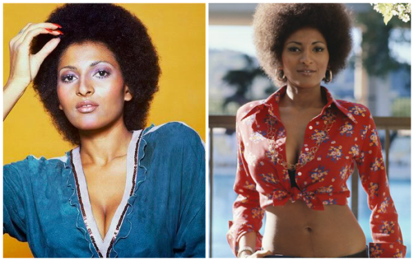 pam grier-foxy brown
