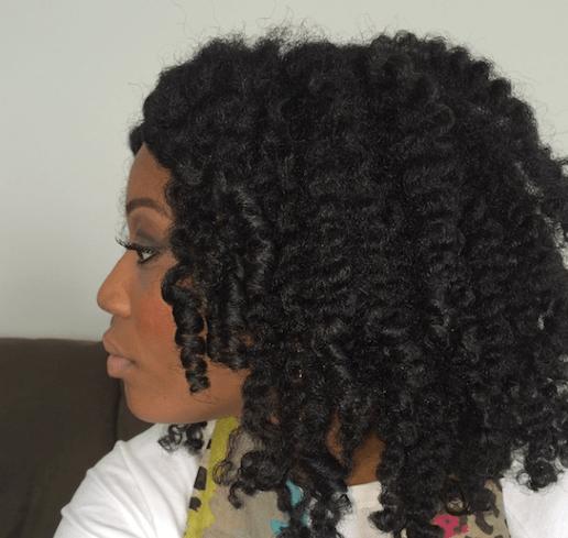 4C Love: 20 Stunning Photos Of 4C Natural Hair