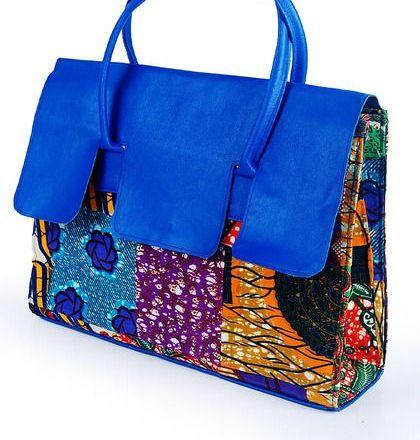 ankara handbag