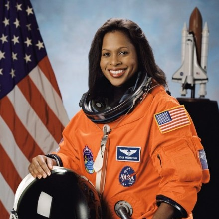 first american female astronaut in space - photo #2