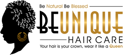 beunique logo