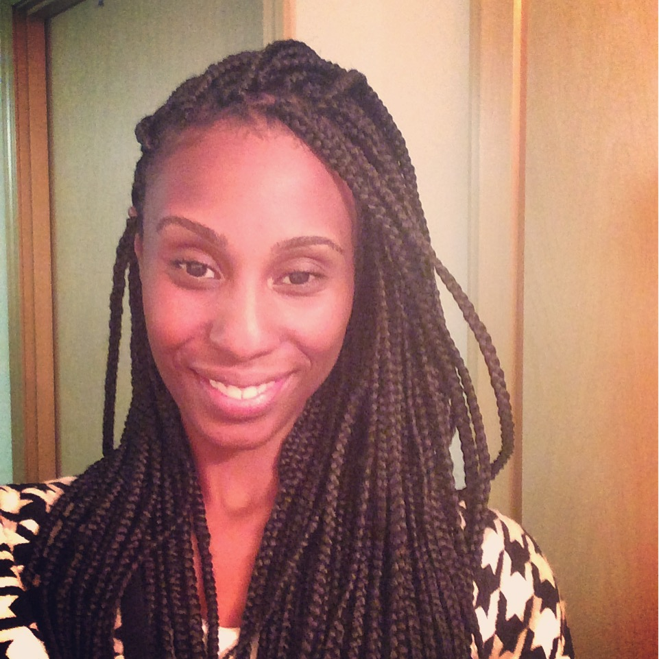3 Ways To Treat An Itchy Scalp Under Box Braids