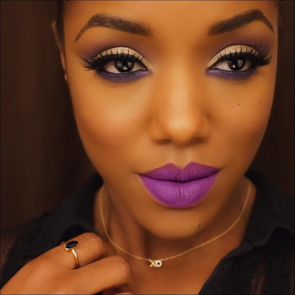 Serving Face: 8 Essential Makeup Tips For Dark Skinned