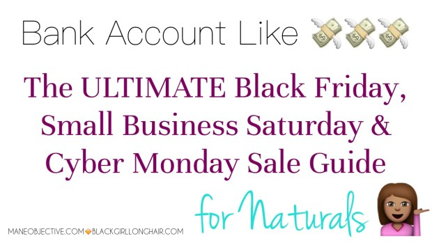black-friday-small-business-saturday-cyber-monday-sale-guide-for-naturals-2015-edition