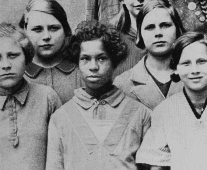 The Black Victims of the Holocaust in Nazi Germany | Black Girl ...