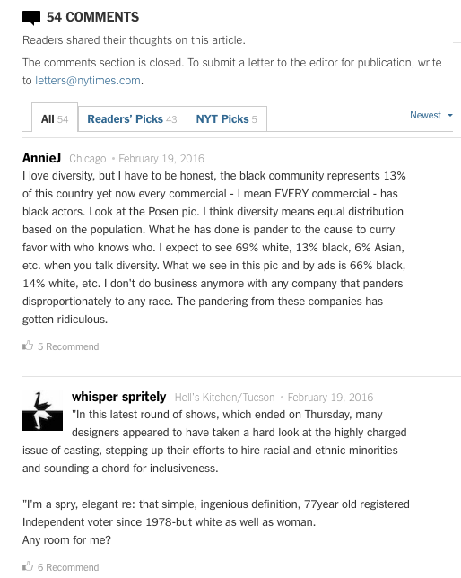 NYT Comments 2