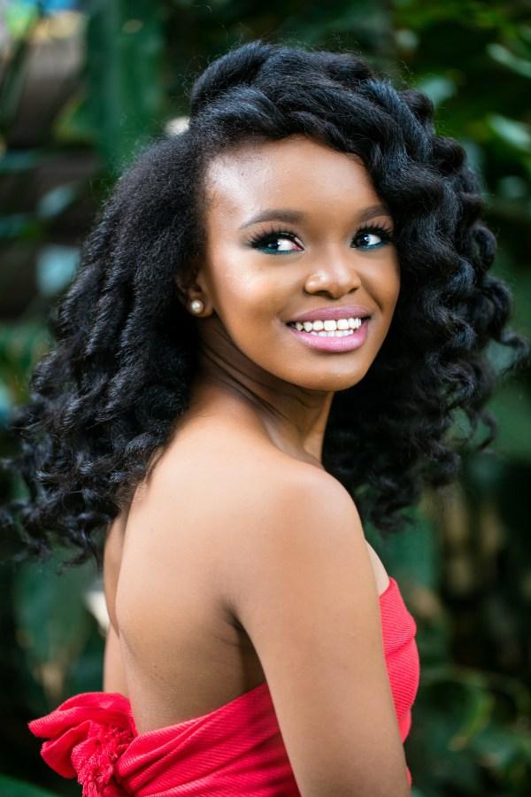 Natural Hair Community In Kenya