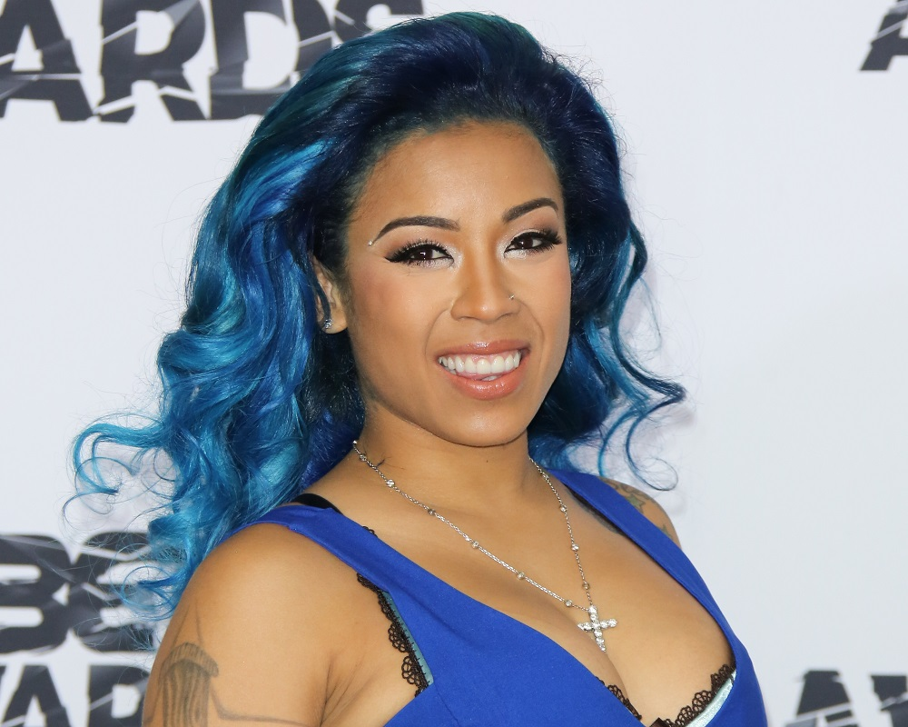 After Years of Publicly Identifying as Biracial, Keyshia Cole Discovers that Her Birth Father is Black