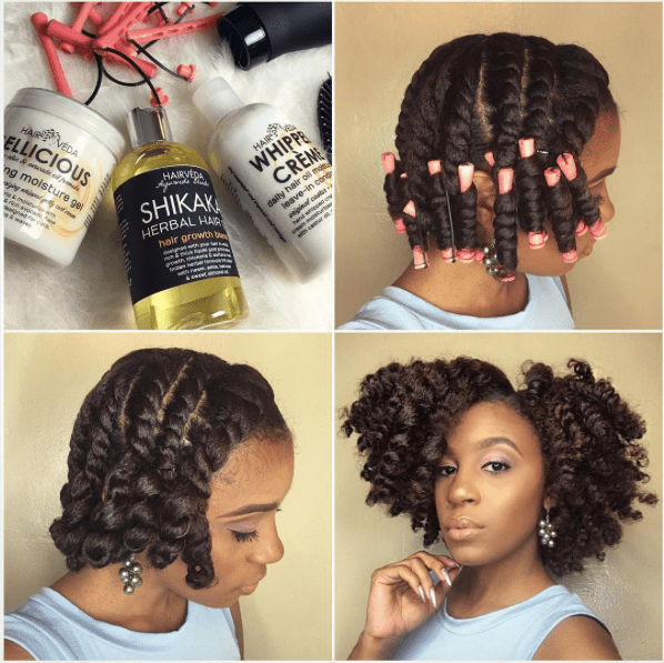 15 More Stunning Natural Hair Pictorials Black Girl With