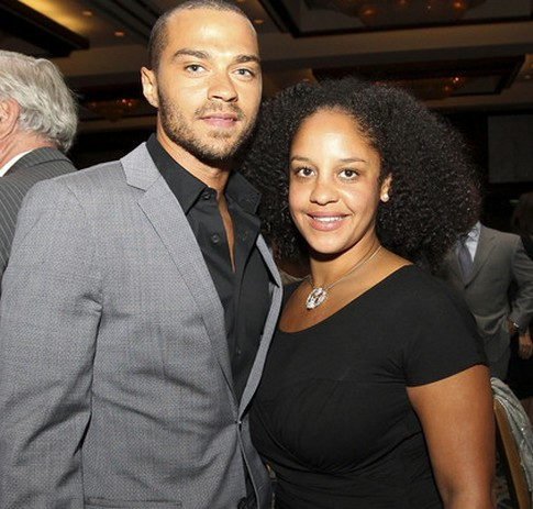 jesse-williams-wife