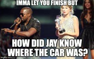 Serial Kanye Meme