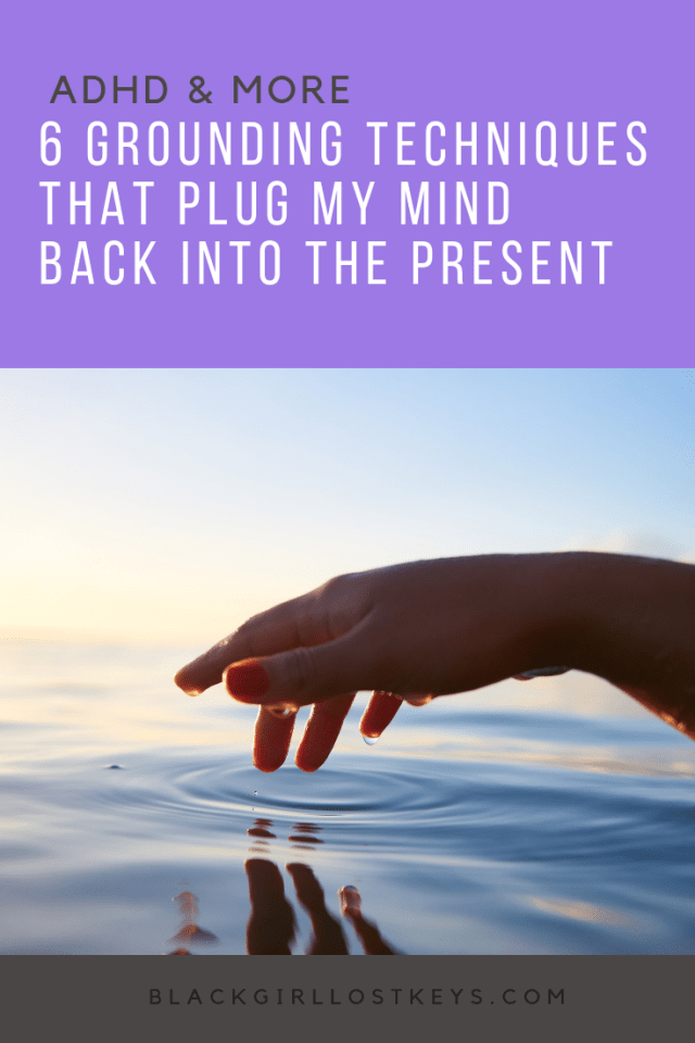 Anxiety and PTSD come with panic attacks that leave you exhausted and frustrated. These grounding techniques have helped me regain control over my triggers.