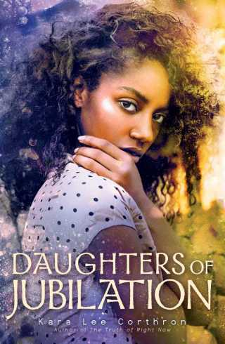 Image of Daughters of Jubilation book cover