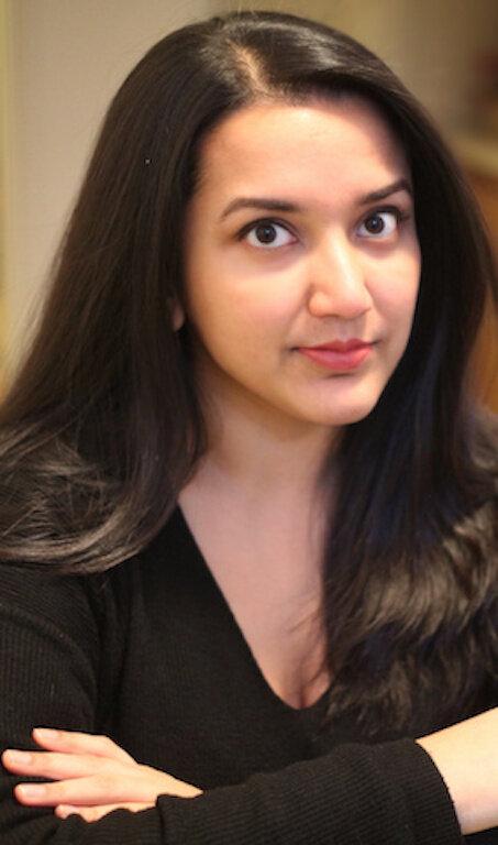 Swati Teerdhala (she/her)