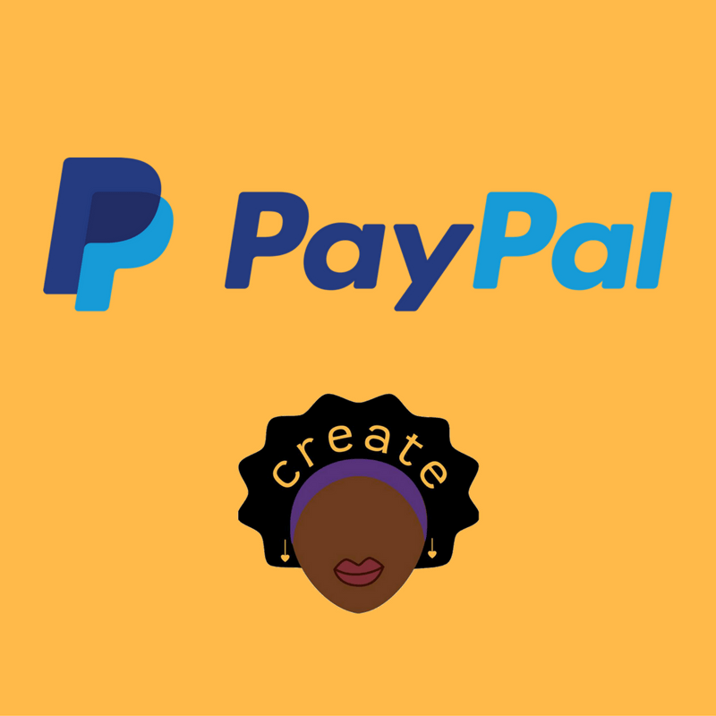 Support Black Girls Create and send us a Cheering Charm with a one-off financial contribution!