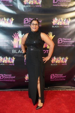 Black Girls Vote 1st Annual Ball--11