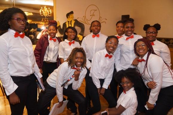 Black Girls Vote 1st Annual Ball--13