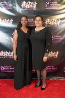 Black Girls Vote 1st Annual Ball--15