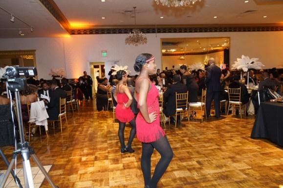 Black Girls Vote 1st Annual Ball--2