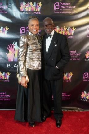 Black Girls Vote 1st Annual Ball--22