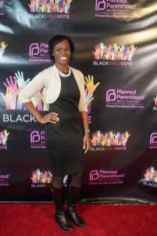 Black Girls Vote 1st Annual Ball--26