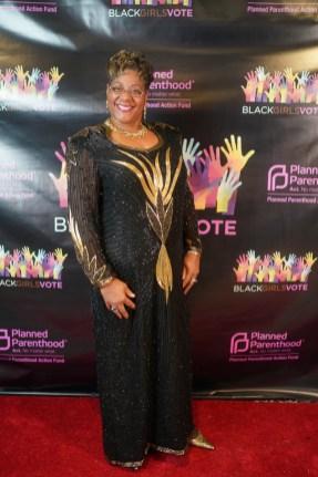 Black Girls Vote 1st Annual Ball--30