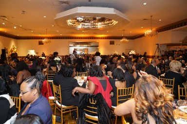 Black Girls Vote 1st Annual Ball--30