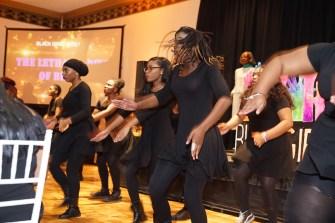 Black Girls Vote 1st Annual Ball--32