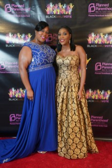 Black Girls Vote 1st Annual Ball--34