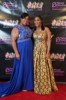 Black Girls Vote 1st Annual Ball--34