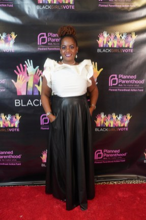 Black Girls Vote 1st Annual Ball--5
