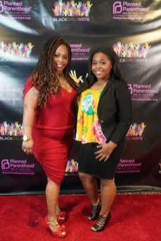 Black Girls Vote 1st Annual Ball--6
