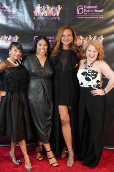 Black Girls Vote 1st Annual Ball--65