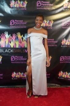 Black Girls Vote 1st Annual Ball--9