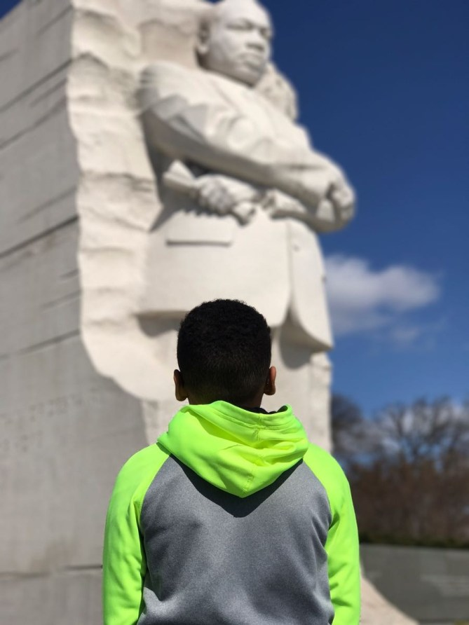 Weekend in Washington DC-21