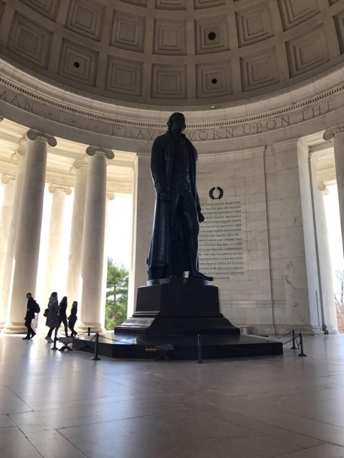 Weekend in Washington DC-19