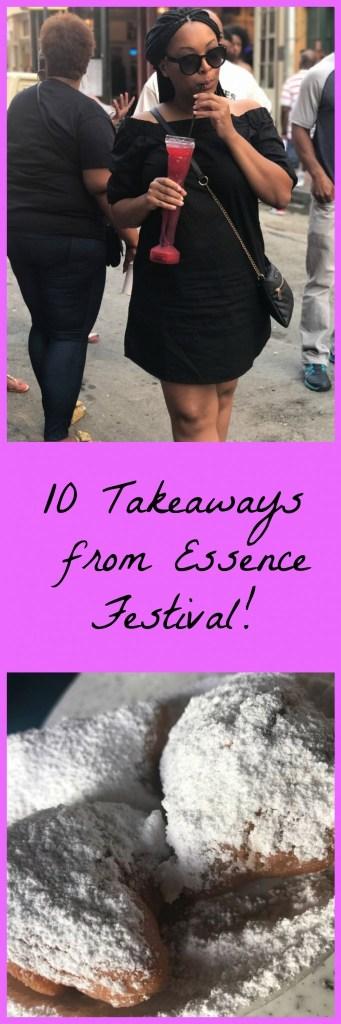 Essence Fest-1