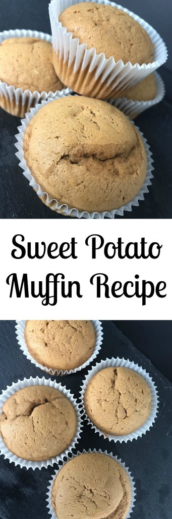 Sweet Potato Muffin Recipe-10