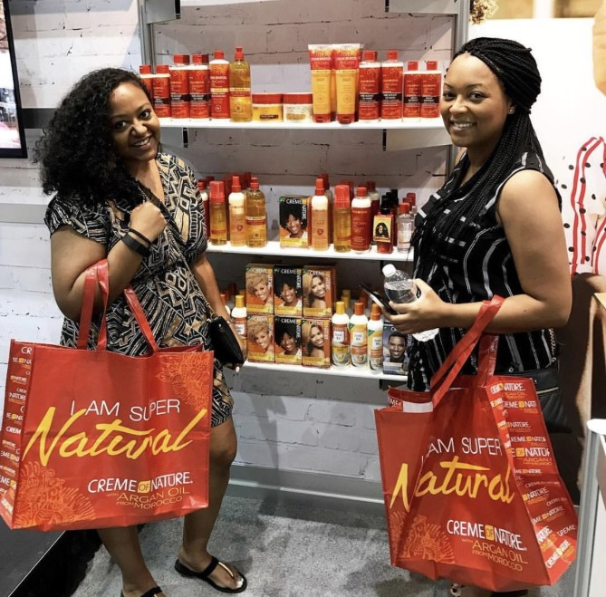 10 Takeaways from Essence Festival- Creme of Nature