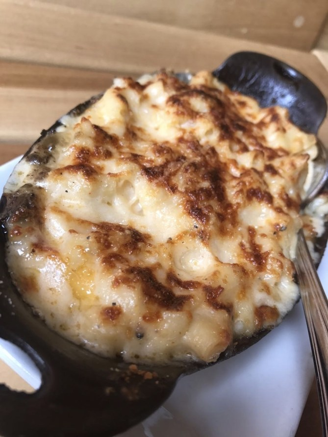 Cochon New Orleans-Mac&Cheese