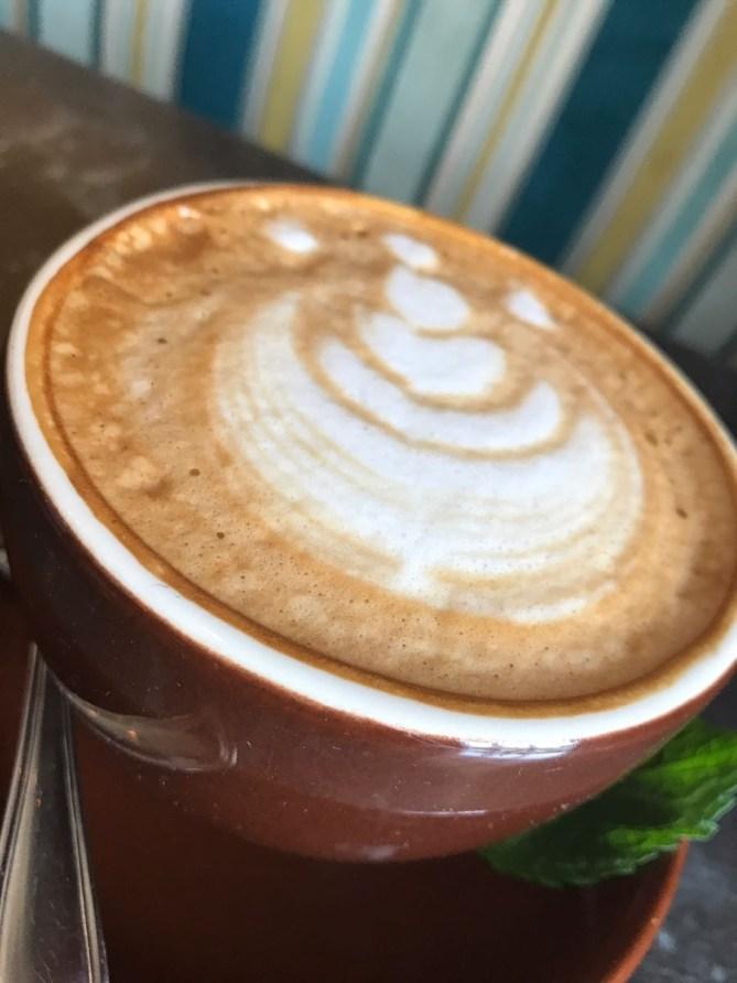 Brunch-At-Around-the-Corner-Latte