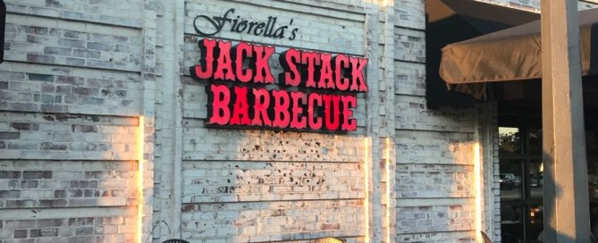 Jack Stack BBQ Kansas City