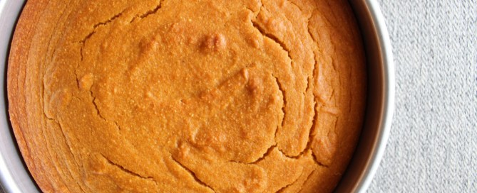 Sweet Potato Honey Cornbread Recipe-8