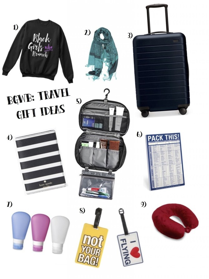Holiday Gift Guides-Travel Gift Guide