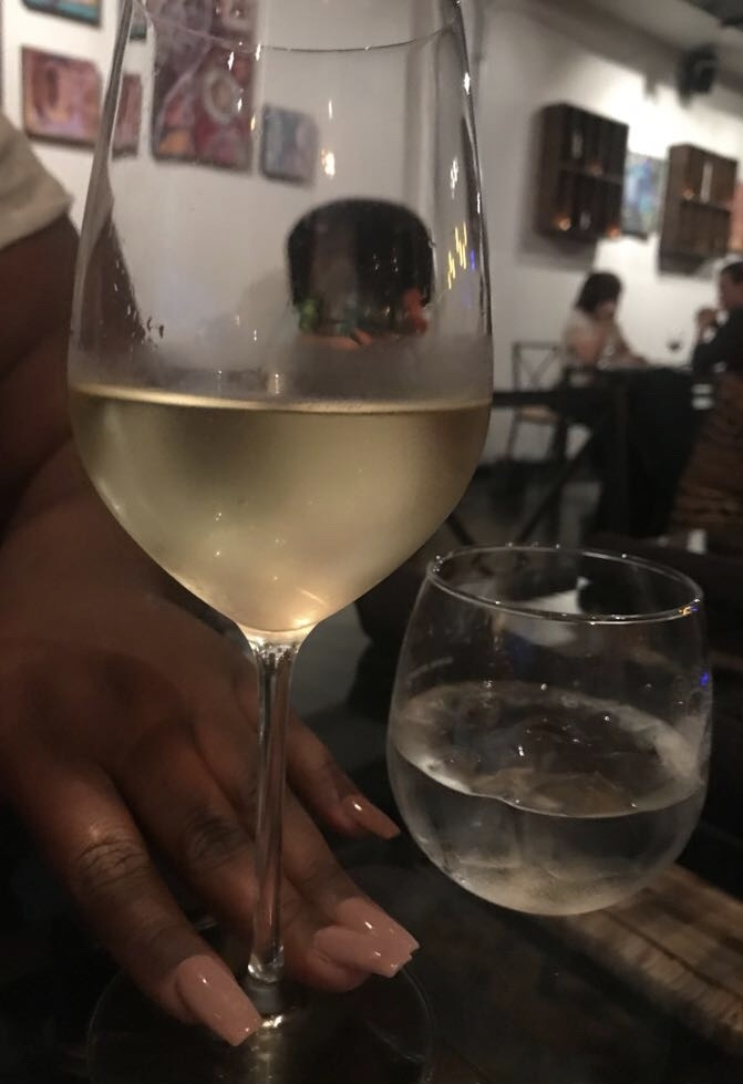 Low-key Houston Wine Bars - Black Girls Who Brunch