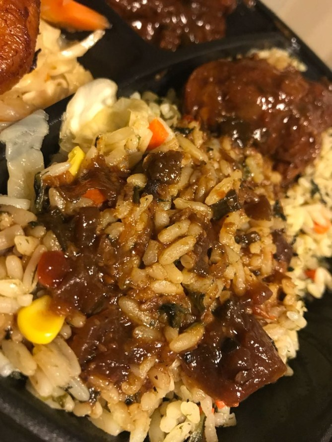 olden Krust Caribbean Bakery & Grill-4