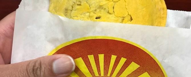Golden Krust Caribbean Bakery & Grill-6