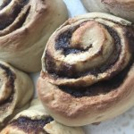 Sweet Potato Cinnamon Rolls-18