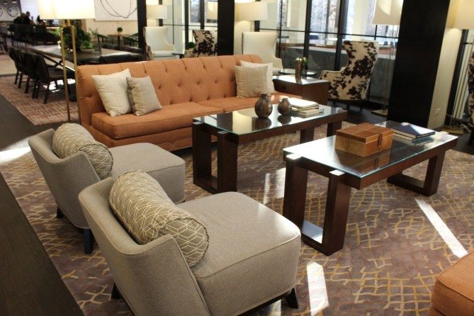 Omni Houston Hotel-55