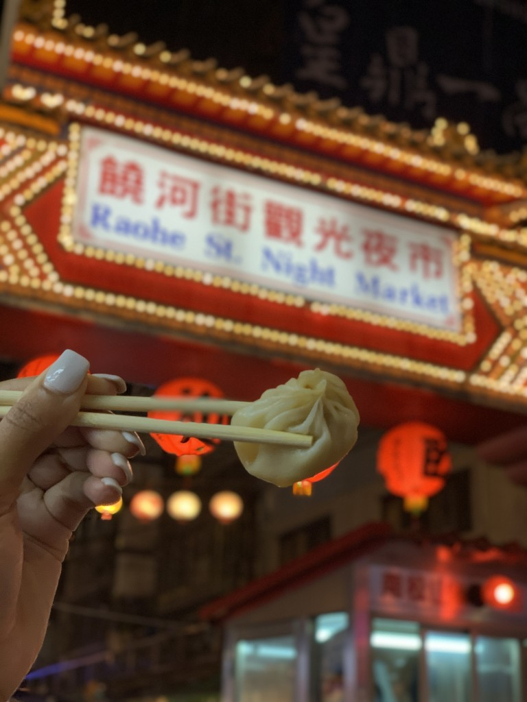 Guide to Taipei Night Market